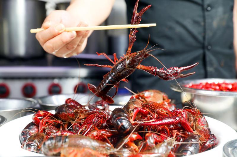 小龙虾的门店分化和供应链之争