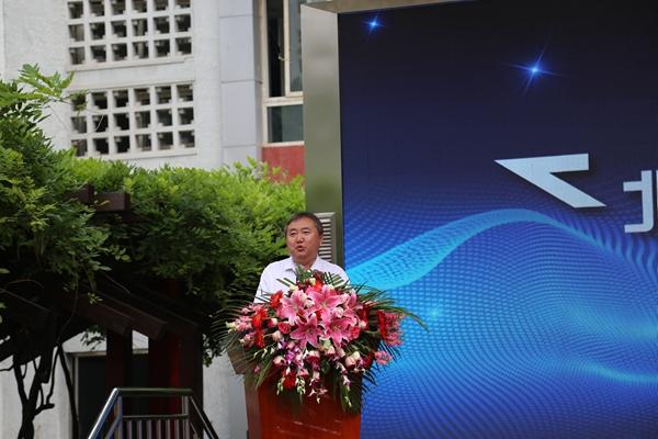 海淀羊坊店五小更名为北京铁路实验小学