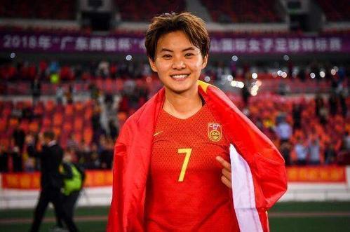 王霜:中国女足是一个大家庭 2011美网