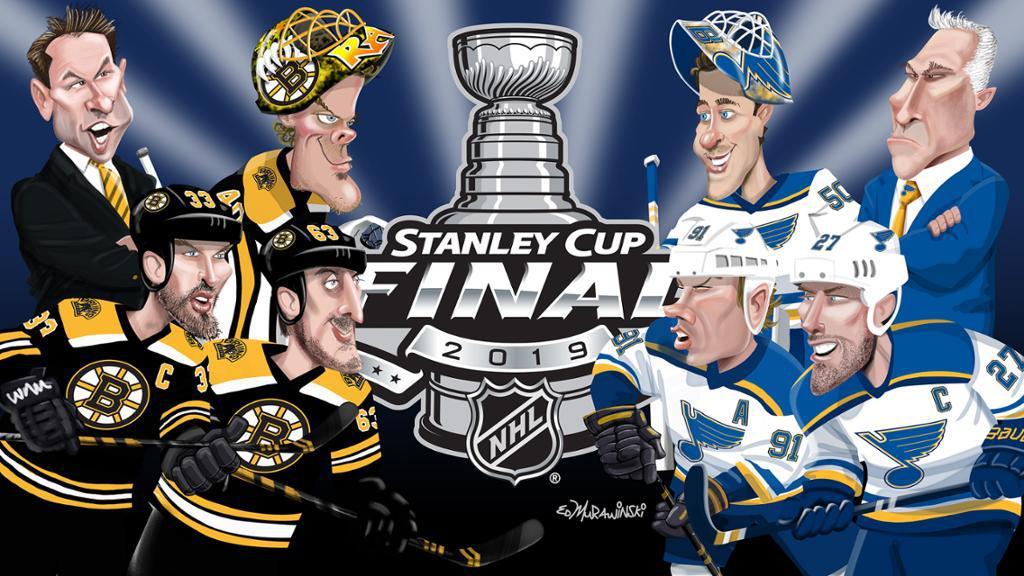 北美职业冰球联赛总决赛:门将发威  蓝调棕熊将迎抢七 拉文扣篮大赛