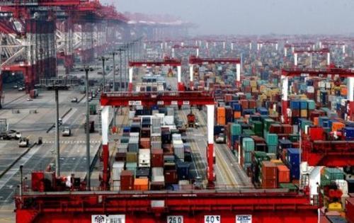 海关总署:中国经济韧性强 潜力大 后劲足 中国人网