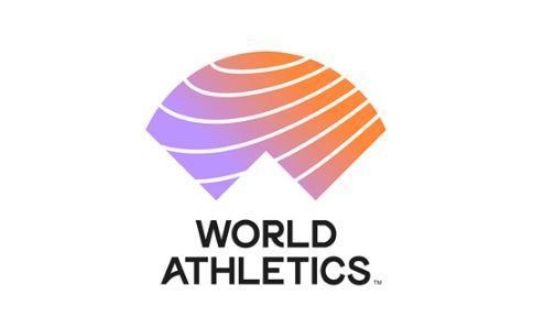 国际田联新名称和会徽10月正式启用 世界杯 新浪