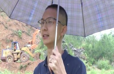 中国南方地区持续强降雨  多地受灾 百慕大之谜或解开