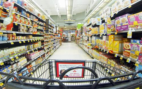 美媒:加征关税令美零售业遭灾难性打击 84年国庆阅兵