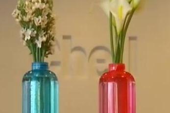 韩国公司推出花瓶灭火器 听中国的声音