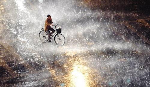 广西启动重大气象灾害(风暴)四级应急响应 广西百色