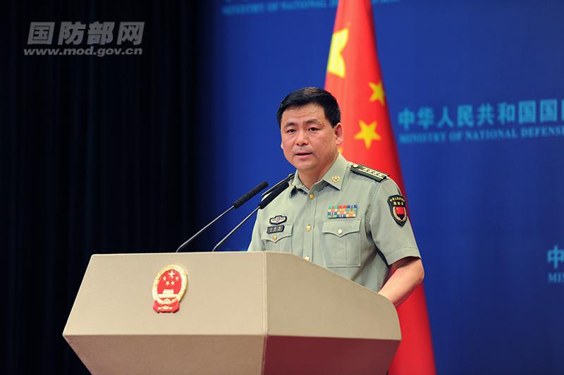国防部:中国将举办首届亚信成员国军事院校长论坛