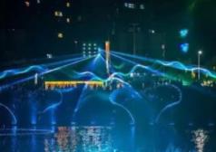 """""""4000万水幕电影项目""""被曝层层转包:成立联合调查组  调查此事 祖尼加"""