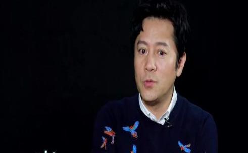 蔡国庆演喜剧全凭胆子大 2014外国人眼中的习近平