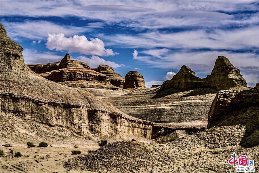 荒野之旅|大漠探奇 魔鬼城到底有没有魔鬼?