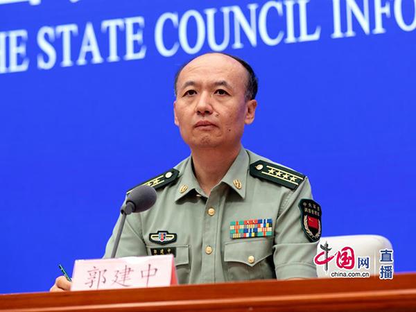 中国发布丨军改后成立的麦加清真寺塔吊倒塌军事体育训练中心是干啥的?