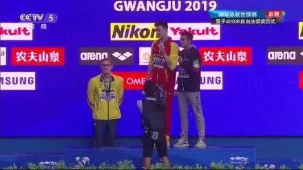 孙杨400米自由泳四连冠  霍顿拒合影遭全场嘘声 西甲联赛射手榜