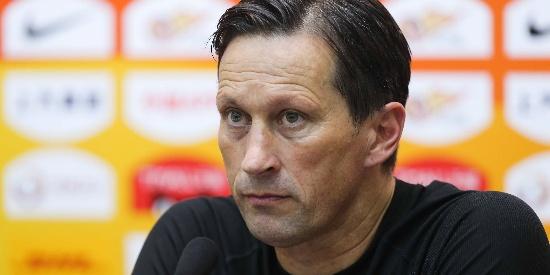 国安施密特接近下课  前法甲里昂主教练将接手