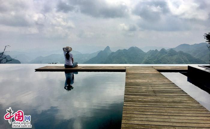 贵州旅游实现大跨越发展 未来主要提升服务质量