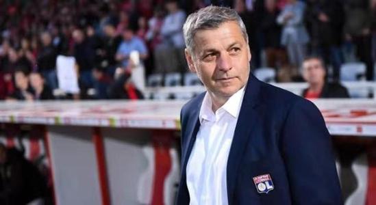 热内西奥出任北京中赫国安队主教练