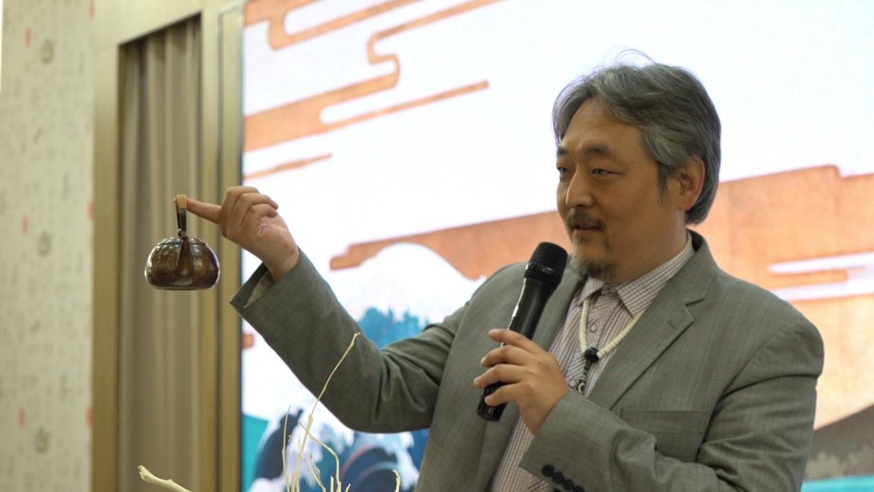 李平霖:初晴茶道,让年轻人重新发现中国茶道