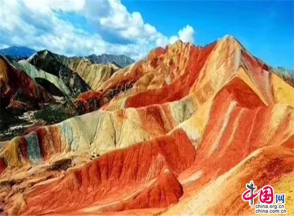 9月1日起 张掖七彩丹霞景区调整开闭园时间