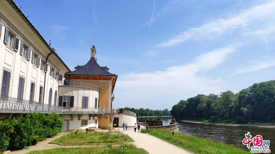 皮尔尼茨宫