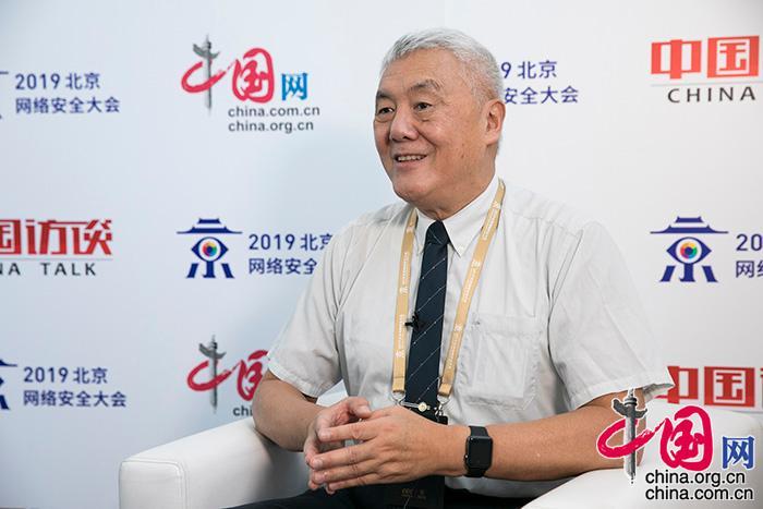 中科院院士赵国屏:网络安全对于生命科学领域至关重要
