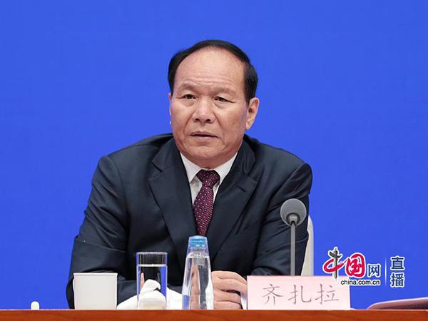 中国发布丨西藏:西藏人均预期寿命从1959年的35.3岁提至现在的70