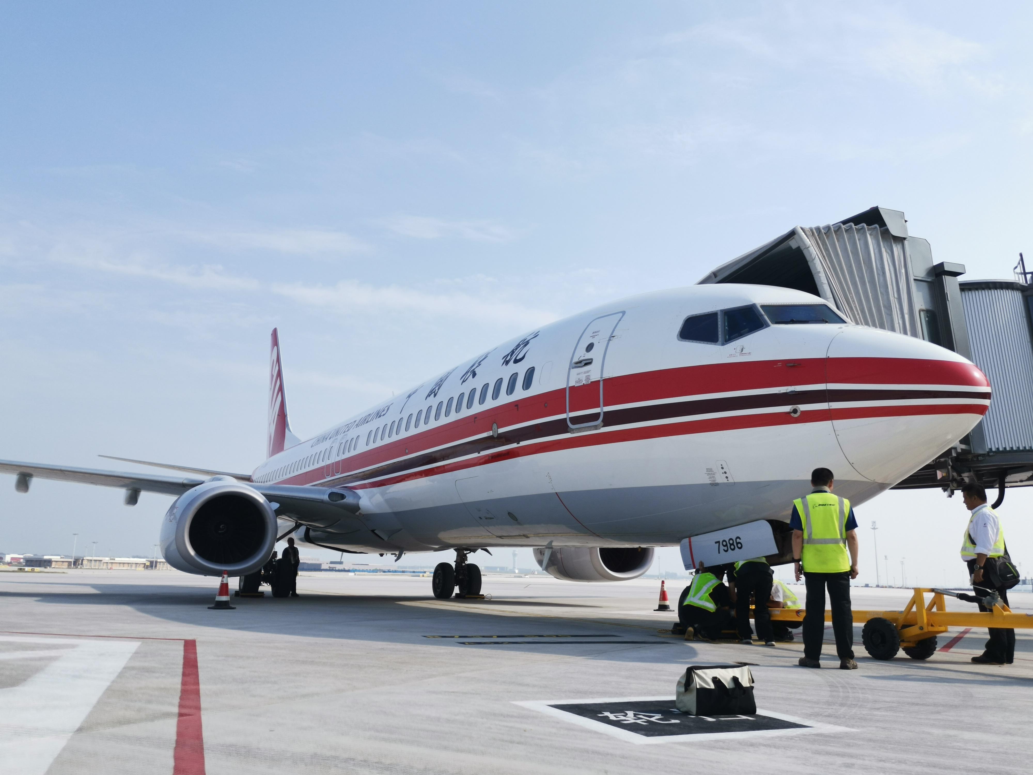 中国民航低能见度运行再升级!北京大兴国际机场迎来第三阶段试飞