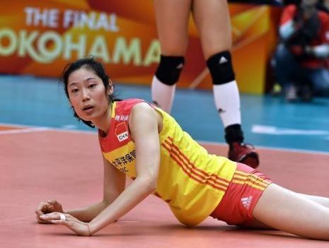 女排世界杯:朱婷独揽22分 中国3-0俄罗斯获三连胜 谢宇航