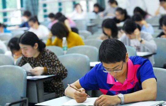 国考竞争依旧惨烈,考研还是国考?这是个问题
