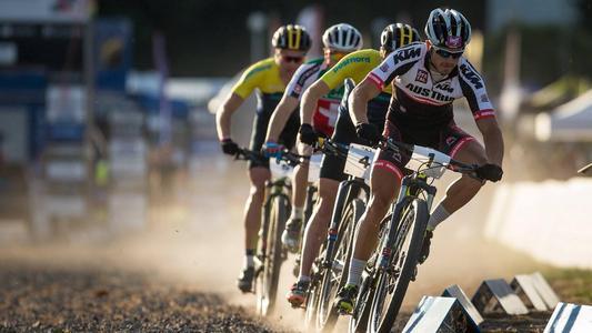 国际自盟都市自行车世锦赛落幕