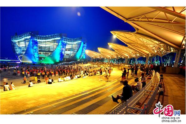 徐州云龙湖:从城市文化名片到优质旅游目的地