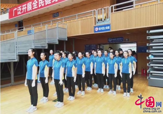 重庆市两江中学校今秋斩获多个奖