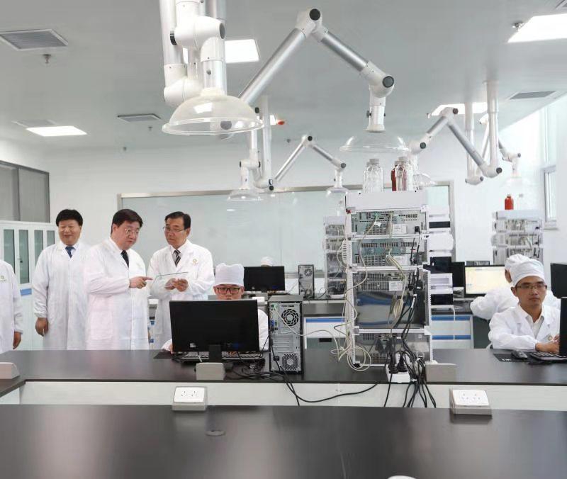金木打造全新中醫藥養生產業鏈,用中醫藥創新為全民大健康服務
