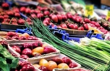 """农业农村部:确保明年元旦、春节期间""""菜篮子""""供给"""
