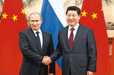 俄罗斯能源专家:中俄东线天然气管道对两国意义重大