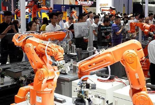 首个跨地区产业地图《长三角机器人产业链地图》出炉