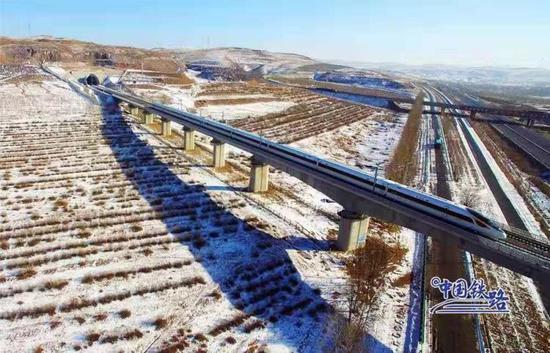 张呼高铁试跑 北京至呼和浩特运行时间将大幅缩短