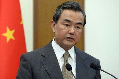 王毅谈中美达成第一阶段经贸协议