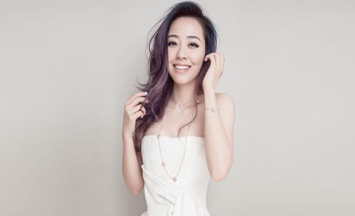 张靓颖  首张英文专辑发布