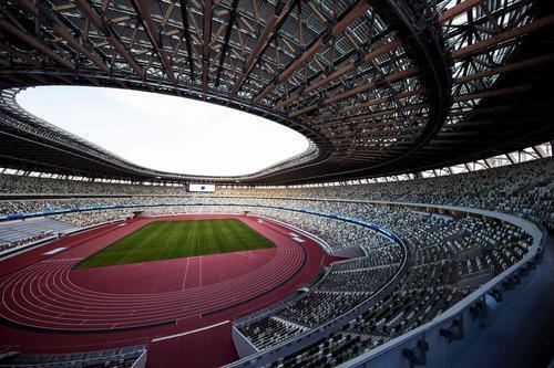 2020东京奥运会主会场正式亮相 欧塞尔降级