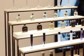 法国:媒体披露香水出厂成本仅占售价15%