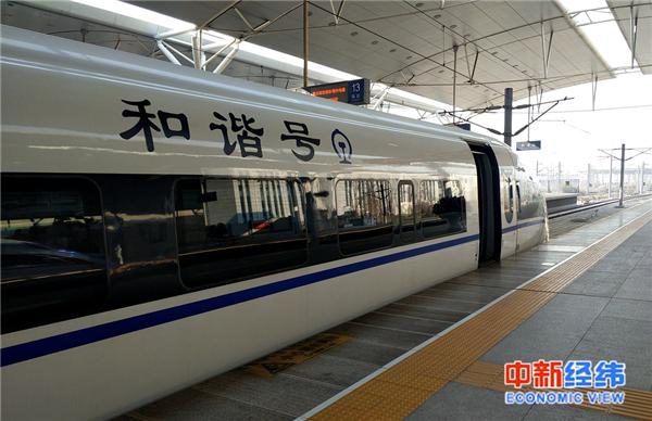 劇透!2020年將有一大批高鐵開通,經過你家鄉嗎?