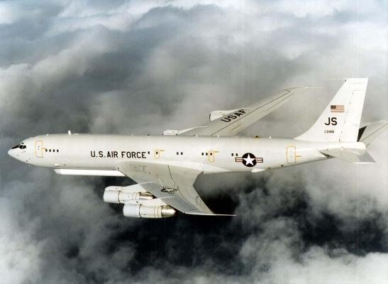 没钱只能凑合:美军拟将退役加油机改成空中指挥机肥猫寻亲记第2部