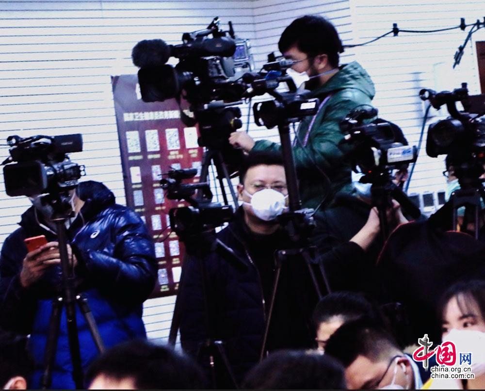 """【中国故事】新冠肺炎期间那些轮岗复工的日子 开始怀念""""平淡""""的生活"""