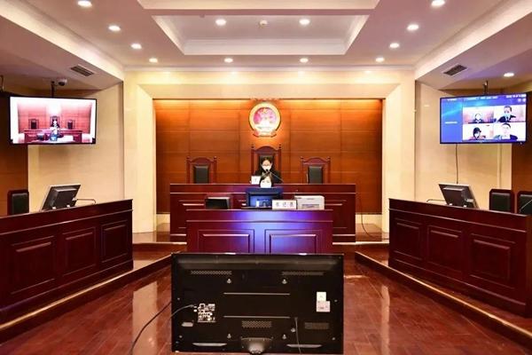 北京一女子抗拒疫情调查又袭警 法院12天内判其拘役