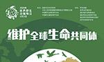 """第七个""""世界野生动植物日""""宣传片"""