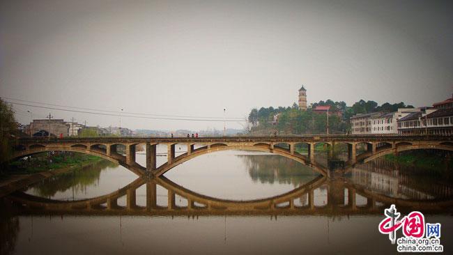 高沙:中国历史文化名镇 微信之父张小龙出生地
