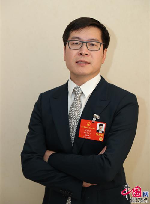 全国人大代表、58同城CEO姚劲波:就业是经济晴雨表 聚焦中小企业