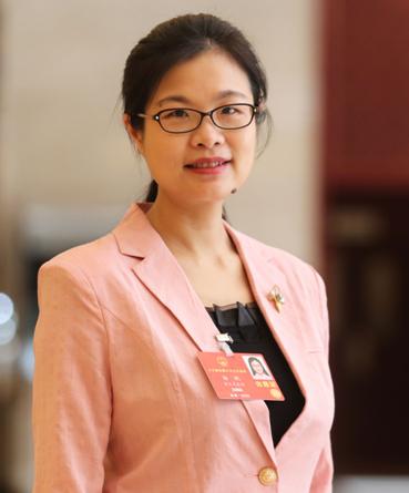 全国人大代表杨帆:打破数据壁垒 积极参与国家大数据中心区域试点