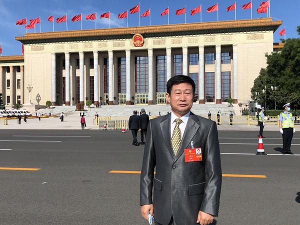 """王茂虎委员""""支招""""打造优质三农自媒体"""