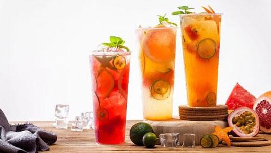 日本掀起了一股喝茶热,中国品牌利用这一趋势进入