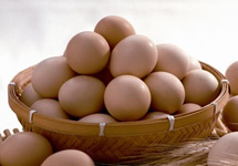 近期蛋价上涨 专家称三方面原因叠加所致